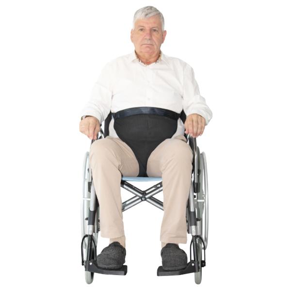 Ceinture mini-pelvienne CPE-TM - Ceinture de fauteuil...