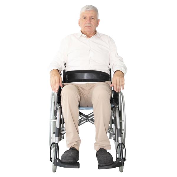 Ceinture Slim simple CCS-80 - Ceinture de fauteuil...