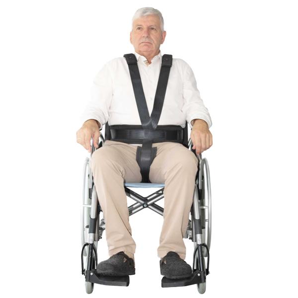 Ceinture Slim Y CSY-80 - Ceinture de fauteuil...