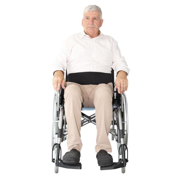 Ceinture de maintien éco CC-MED - Ceinture de fauteuil...