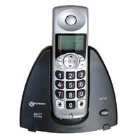 Mydect - Téléphone fixe à touches larges...