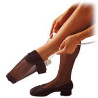 Infilio - Enfile bas et chaussettes...