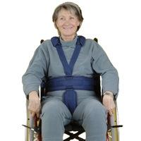 Harnais d'immobilisation - Ceinture de fauteuil...