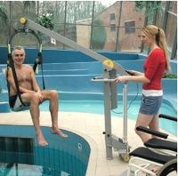 Soulève personne mobile 3200 - Élévateur pour piscine...