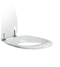 Colani R36000 - Lunette de wc / toilettes à hauteur vari...