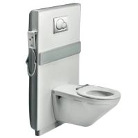 Ensemble WC électrique R8240 - Cuvette de wc / toilettes...