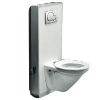 Ensemble WC R8146 - Cuvette de wc / toilettes à hauteur ...