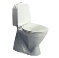 Cuvette WC posée au sol R2092 - Cuvette de wc / toilette...