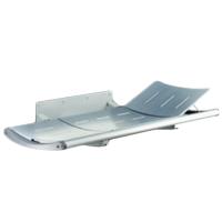 Table de soins pour douche R8508 - Table de douche à hau...