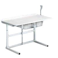 Table à langer électrique R8742 - Table à langer...
