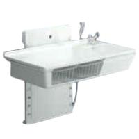 Table à langer avec lavabo R8782 - Table à langer...