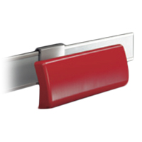 Dossier à poser sur glissière R6513 - Dossier de wc / to...