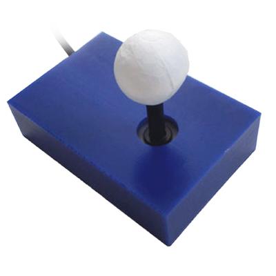 TrackStick USB - Contacteur au menton...