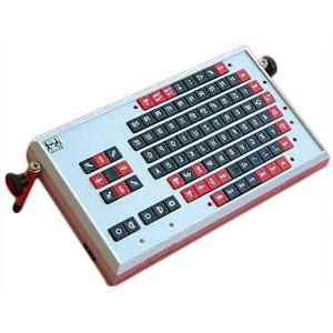 Mini clavier m42ta - Clavier d'ordinateur...
