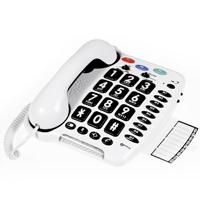 CL 100 - Téléphone fixe à touches larges...