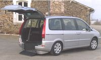 MONOSPACE CITROEN C8 TPMR HACCESS PLUS - VEHICULE NEUF A...