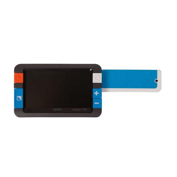 Compact + HD - Téléagrandisseur portable ...