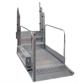 TSL 1000 - Plateforme élévatrice verticale...