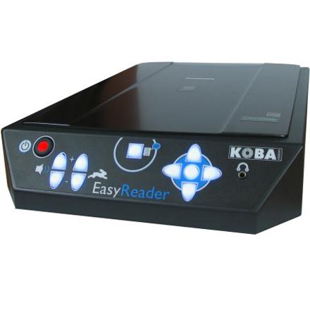 EasyReader - Machine a lire...