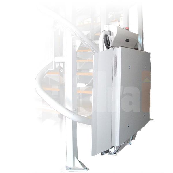SH Omega - Plateforme élévatrice verticale...