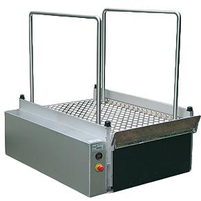 HBL 300 - Plateforme élévatrice verticale...