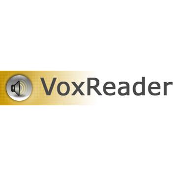 VoxReader - Logiciel reconnaissance vocale (navigation)...
