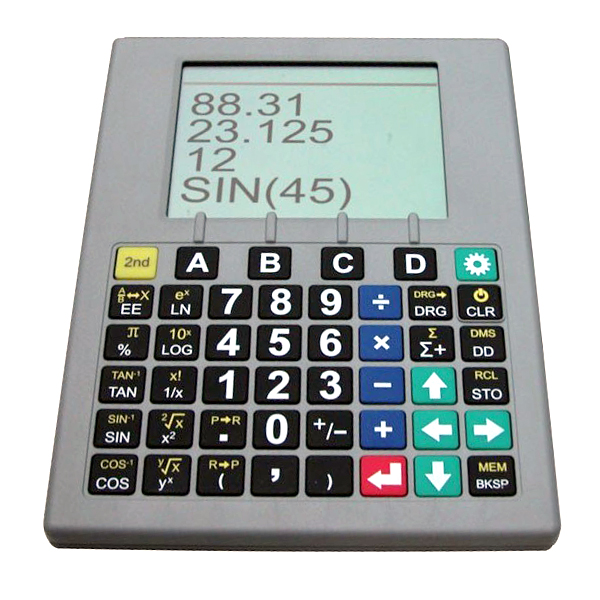 Sciplus 2300 - Calculatrice ...