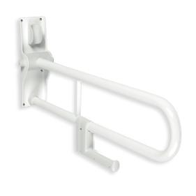 Barre d'appui rabattable 01810 - Barre d'appui relevable...