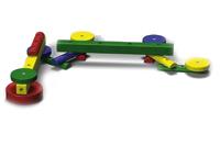 Equilibrist articule - Appareil d'exercice d'équilibre...