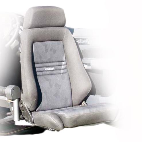BAB Pilot - Siège de transfert pivotant pour véhicule...