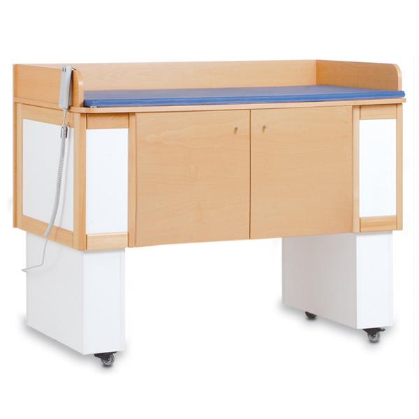TABLE A LANGER / PLACARD - Table à langer...