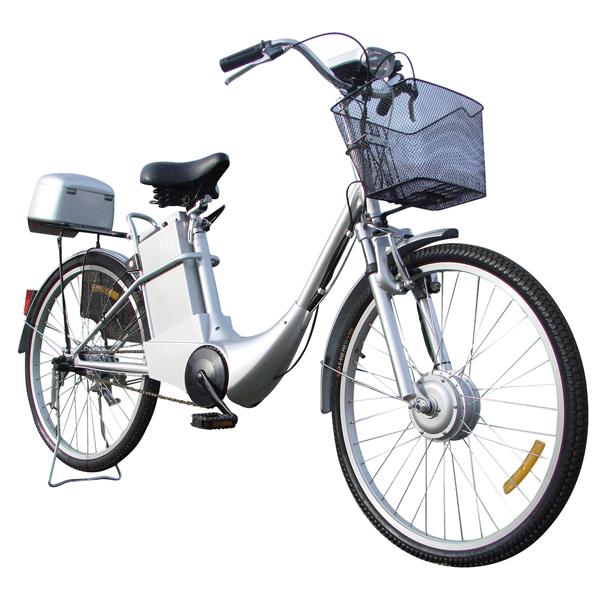 Speedy aluminium - Bicyclette...