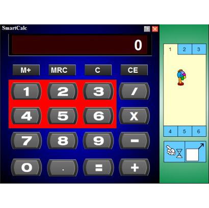 Smartcalc - Logiciel de calcul...