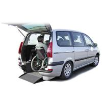 Citroën C8 Handi Air - Véhicule neuf aménagé pour le tra...