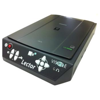 Lector V2 - Machine a lire...