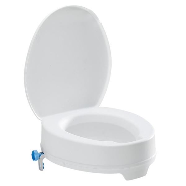 TSE-Easy 10 - Surélévateur de wc / toilettes à fixer...