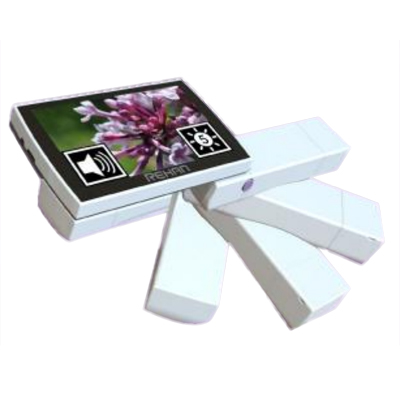 Looky HD touch - Téléagrandisseur portable ...