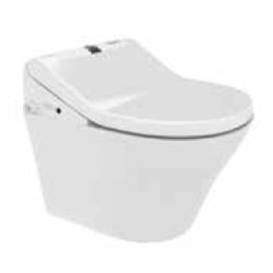 Abattant multifonctions AM 00 700 - Lunette de wc / toil...