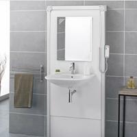 Sanimatic lavabo - Lavabo à hauteur variable...