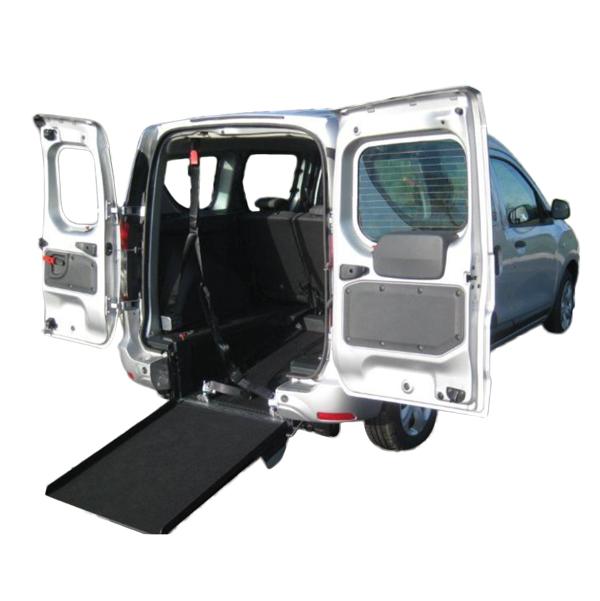 Dacia Dokker Handi Eco - Véhicule neuf aménagé pour le t...