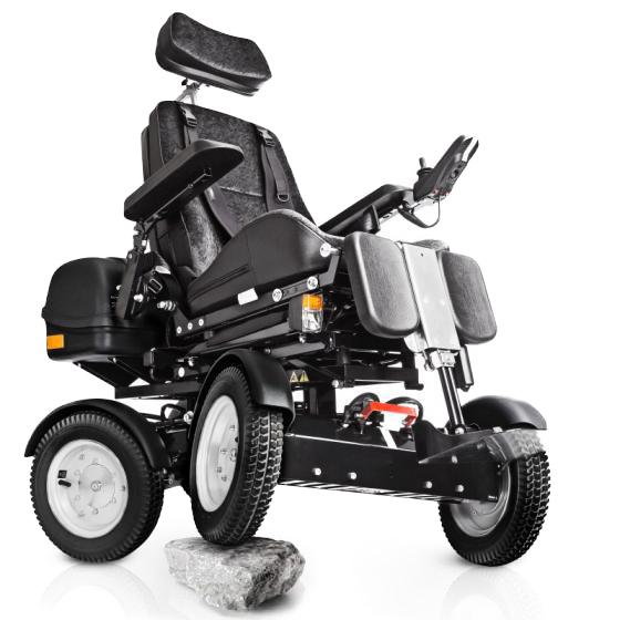 Four X - Fauteuil roulant électrique sport & loisirs...