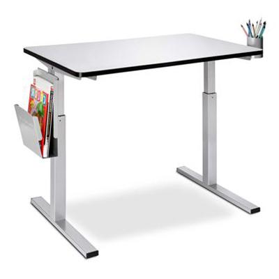 Ergotables - Table informatique à hauteur réglable...