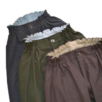Classic hiver stretch - Pantalon...