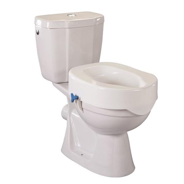 RW 107 - Surélévateur de wc / toilettes à poser...