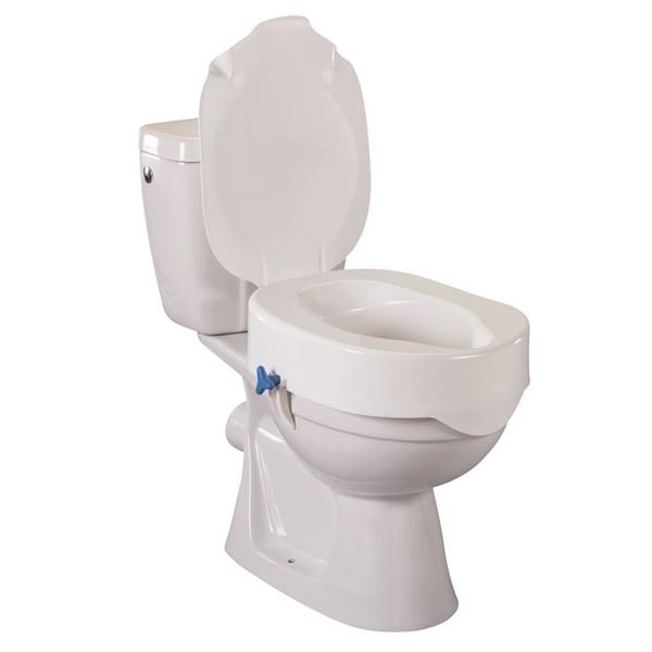 RW 207 - Surélévateur de wc / toilettes à fixer...