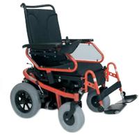 Tracer GT - Fauteuil roulant électrique a châssis fixe...