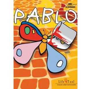 Pablo - Logiciel de dessin...