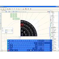 Touch it - Logiciel de clavier visuel...