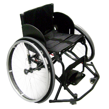 Ryder Isysport - Fauteuil roulant manuel sport & loisirs...