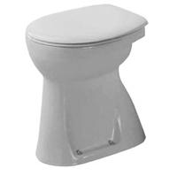 Sudan cuvette sur pied 021201 - Cuvette de wc / toilette...